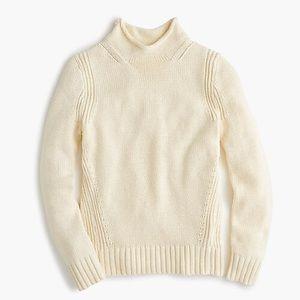 Women's J. Crew 1988 rollneck sweater